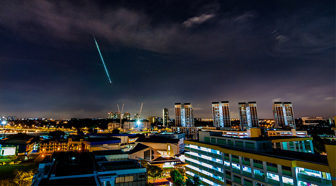 Meteor Activity Outlook For January 14 20 2017 American