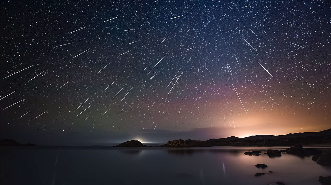 meteor activity outlook for july 1