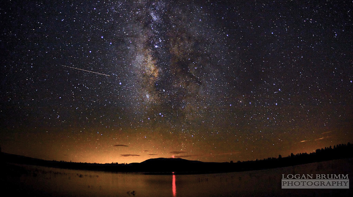 meteor activity outlook for october 14-20  2017