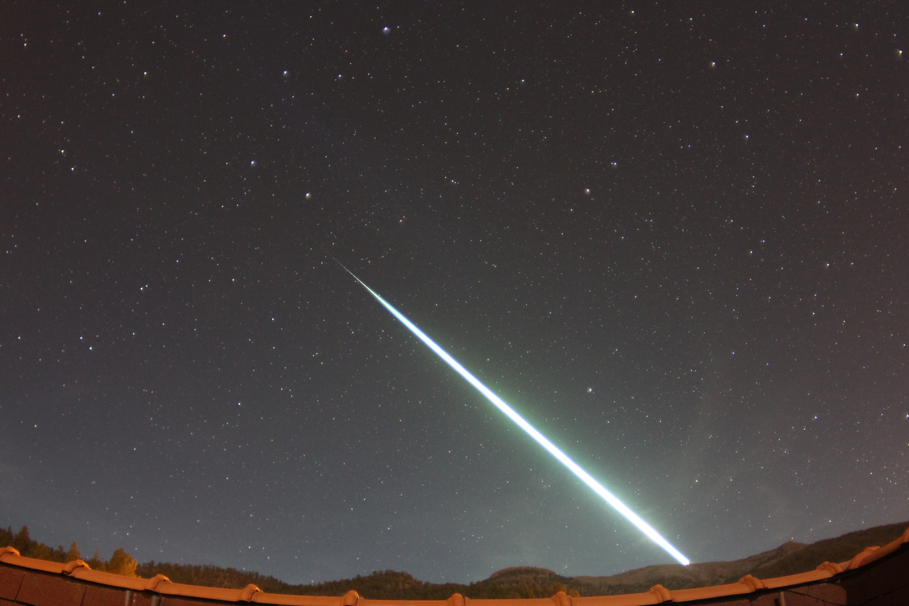 Meteor Activity Outlook for March 30-April 5, 2019 - American Meteor
