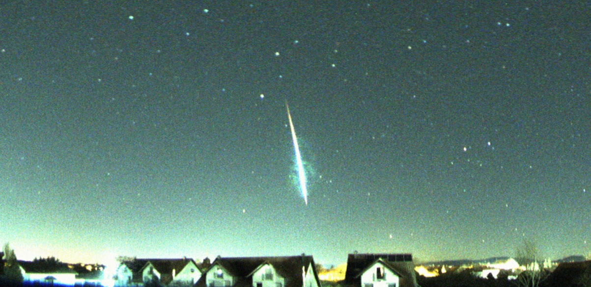 Meteor Shower Calendar 2022.Meteor Activity Outlook For March 20 26 2021 American Meteor Society